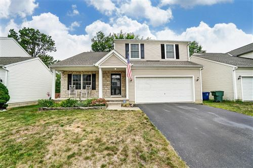 Photo of 480 Thistleview Drive, Lewis Center, OH 43035 (MLS # 220030738)