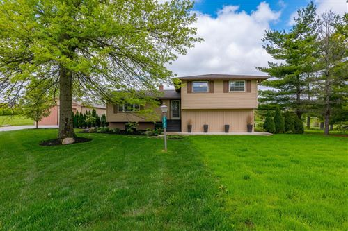Photo of 10185 Jerome Road, Dublin, OH 43017 (MLS # 221014738)