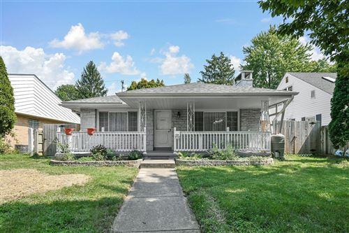 Photo of 3950 N High Street, Columbus, OH 43214 (MLS # 221035738)