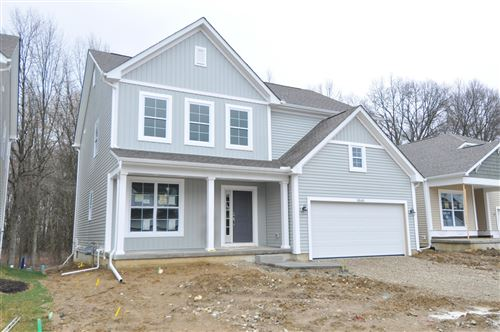 Photo of 6846 Brooklyn Heights Road #Lot 90, Westerville, OH 43081 (MLS # 220003739)