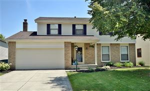 Photo of 1138 Welwyn Drive, Westerville, OH 43081 (MLS # 219028740)