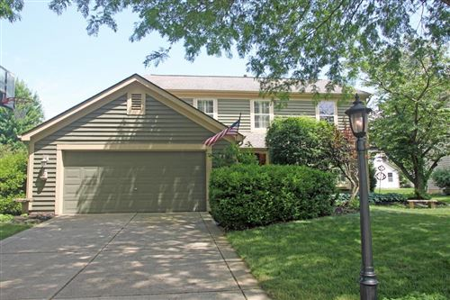 Photo of 266 Winter Hill Place, Powell, OH 43065 (MLS # 220022741)