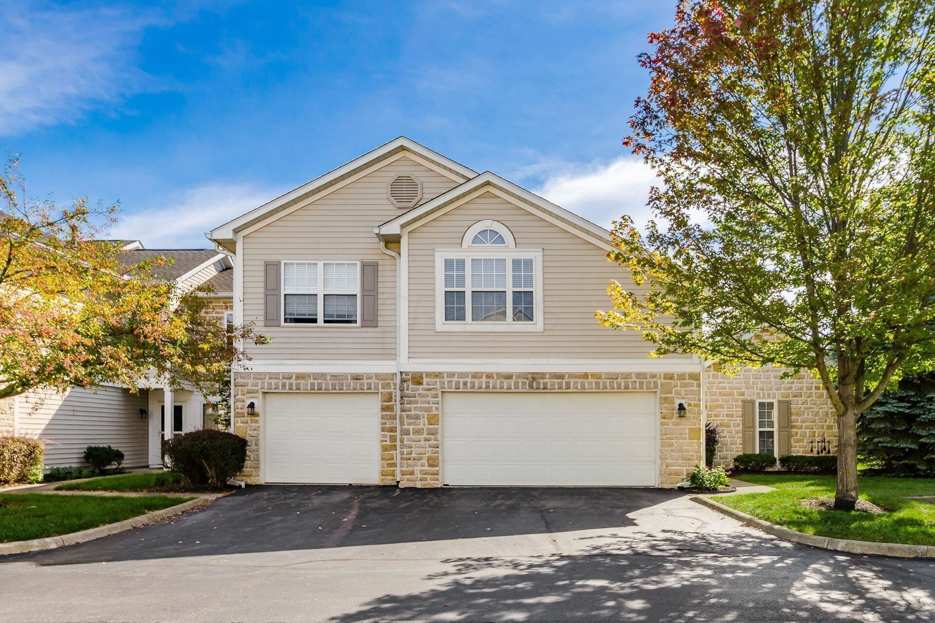 Photo of 4987 Common Market Place, Dublin, OH 43016 (MLS # 221040741)