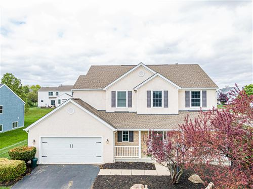 Photo of 6738 Veronica Place, Lewis Center, OH 43035 (MLS # 221014742)