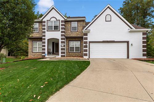 Photo of 2059 Blue Ridge Place, Reynoldsburg, OH 43068 (MLS # 220034743)