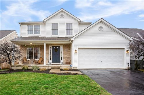 Photo of 8628 Clover Glade Drive, Lewis Center, OH 43035 (MLS # 220008744)