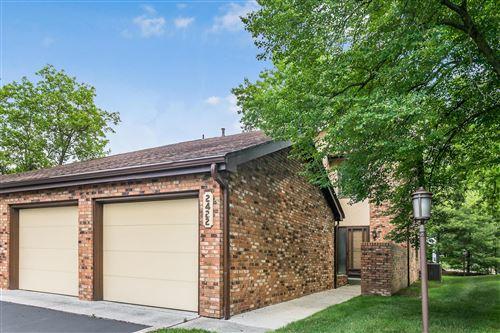 Photo of 2422 Sherwood Villa #1, Upper Arlington, OH 43221 (MLS # 220019744)