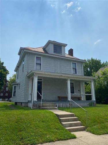 Photo of 2216 Indiana Avenue, Columbus, OH 43201 (MLS # 221021745)
