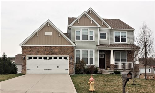 Photo of 223 Park Ridge Lane, Newark, OH 43055 (MLS # 221008747)
