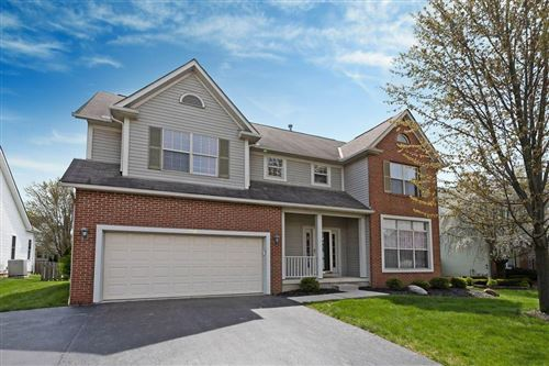 Photo of 5643 Jennybrook Lane, Hilliard, OH 43026 (MLS # 221014747)