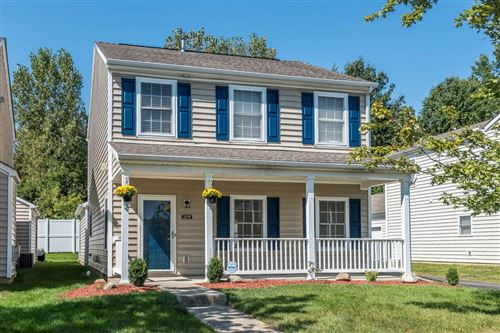 Photo of 2579 Ashley Meadow Drive, Columbus, OH 43219 (MLS # 221036747)