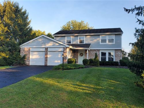 Photo of 9795 Lynnfield Place, Pickerington, OH 43147 (MLS # 221039748)
