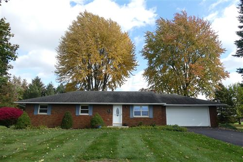 Photo of 7118 Bevelhymer Road, New Albany, OH 43054 (MLS # 221040748)