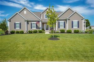 Photo of 7422 New Albany Links Drive, New Albany, OH 43054 (MLS # 219021749)
