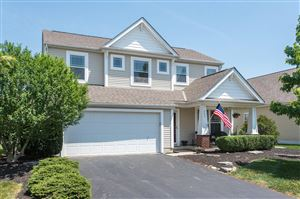Photo of 321 Timbersmith Drive, Delaware, OH 43015 (MLS # 219024749)