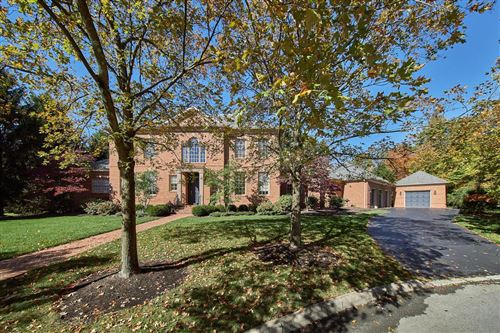 Photo of 4381 Biltmore Court, New Albany, OH 43054 (MLS # 220037749)