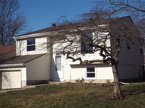 Photo of 3326 Chetwood Place, Dublin, OH 43017 (MLS # 221000749)