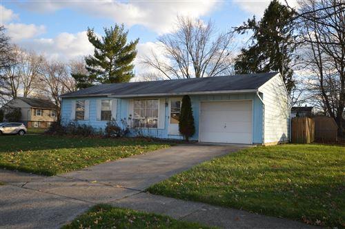 Photo of 633 Moss Oak Avenue, Gahanna, OH 43230 (MLS # 220040750)