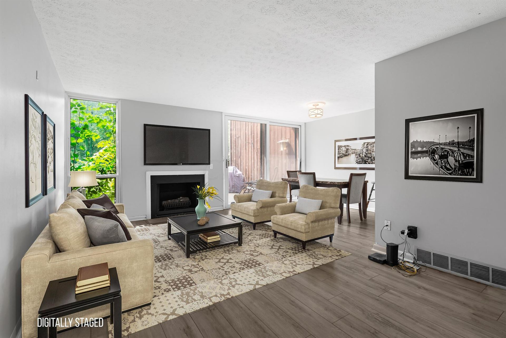 Photo of 5007 Chuckleberry Lane #2, Westerville, OH 43081 (MLS # 221036750)