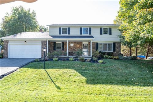 Photo of 11362 Rockwood Court, Pickerington, OH 43147 (MLS # 220034751)