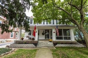 Photo of 132 Oakland Park Avenue, Columbus, OH 43214 (MLS # 219038752)
