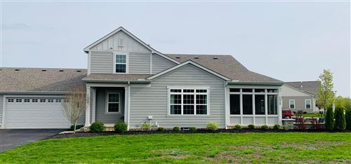 Photo of 1038 Little Bear Place, Lewis Center, OH 43035 (MLS # 221013752)