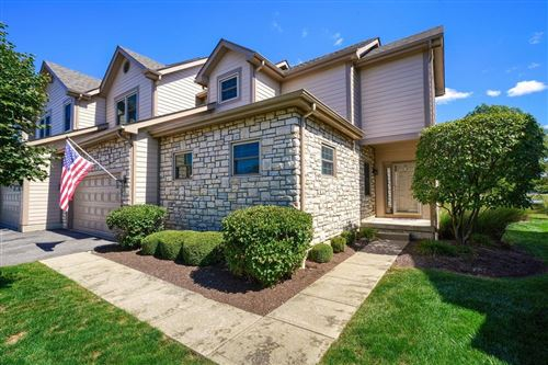 Photo of 5254 Double Eagle Drive, Westerville, OH 43081 (MLS # 220032753)