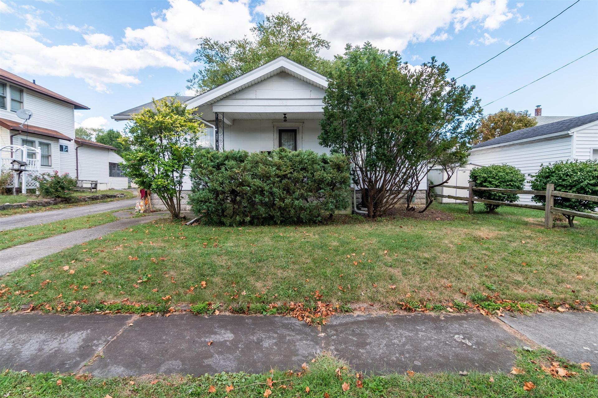 160 Merchant Avenue, Marion, OH 43302 - #: 221035753
