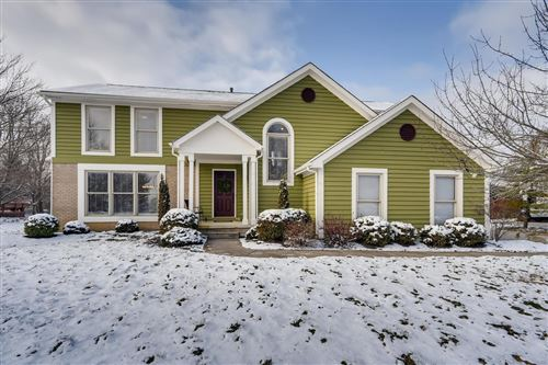 Photo of 257 Ashford Drive, Westerville, OH 43082 (MLS # 219045754)