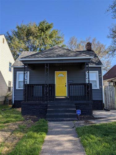 Photo of 806 E Mithoff Street, Columbus, OH 43206 (MLS # 221015754)