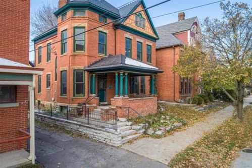 Photo of 925 Dennison Avenue, Columbus, OH 43201 (MLS # 219044755)