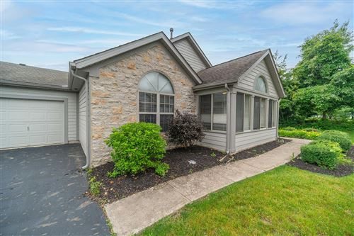 Photo of 3831 Orchard Way, Powell, OH 43065 (MLS # 221020756)