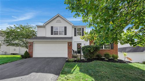 Photo of 492 Streamwater Drive, Blacklick, OH 43004 (MLS # 221040756)