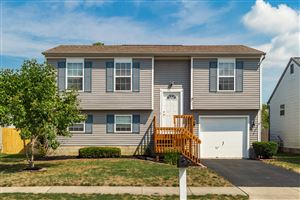 Photo of 3496 Westerville Woods Drive, Columbus, OH 43231 (MLS # 219030757)