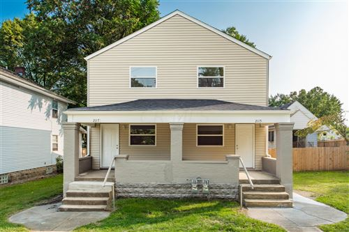 Photo of 2115-2117 Margaret Avenue, Columbus, OH 43219 (MLS # 220032757)