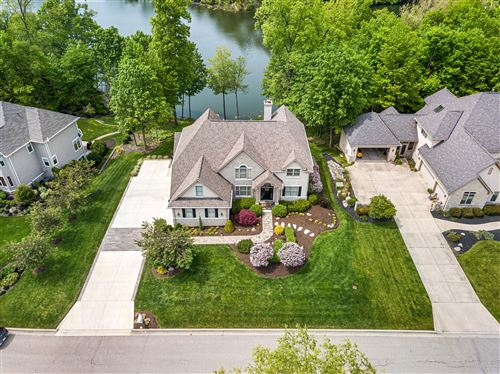 Photo of 5395 Lake Shore Avenue, Westerville, OH 43082 (MLS # 221013757)
