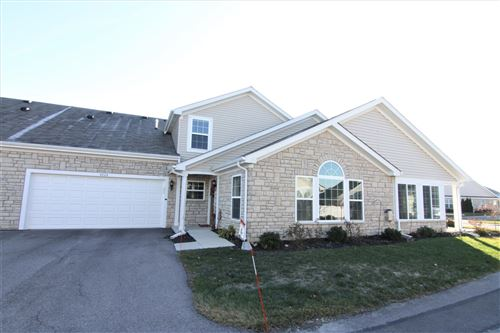 Photo of 4224 Stream Bank Lane #8-4224, Hilliard, OH 43026 (MLS # 219044758)