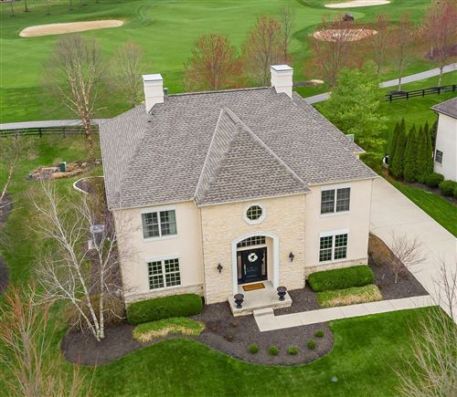 Photo of 4491 Hickory Rock Drive, Powell, OH 43065 (MLS # 220009758)