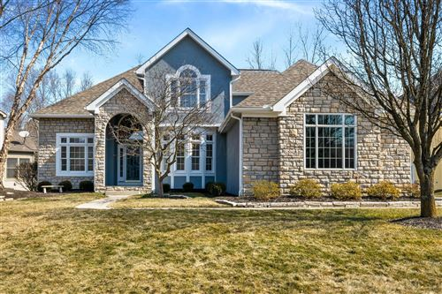 Photo of 5845 Highland Hills Drive, Westerville, OH 43082 (MLS # 221005758)