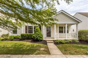 Photo of 5974 Ruihley Way, Westerville, OH 43081 (MLS # 219026759)