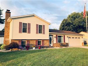 Photo of 1795 Lakeview Drive, Newark, OH 43055 (MLS # 219028759)