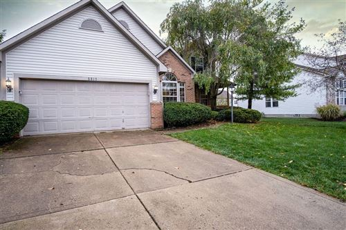 Photo of 5617 Newland Court, Hilliard, OH 43026 (MLS # 220037759)
