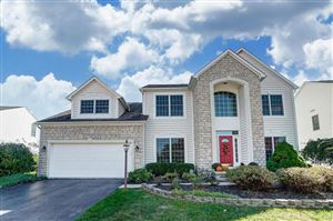 Photo of 7475 Fairfield Lakes Drive, Powell, OH 43065 (MLS # 219039760)