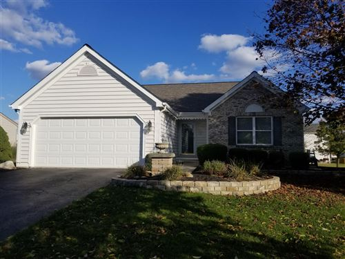 Photo of 382 Abbotsbury Drive, Westerville, OH 43082 (MLS # 219041760)