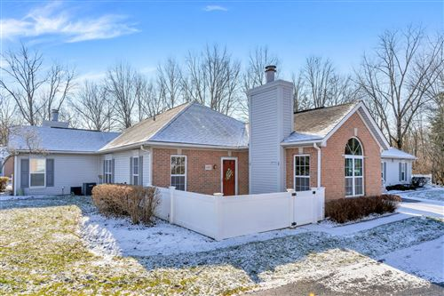 Photo of 4967 Deer Run Place, Westerville, OH 43081 (MLS # 221001760)