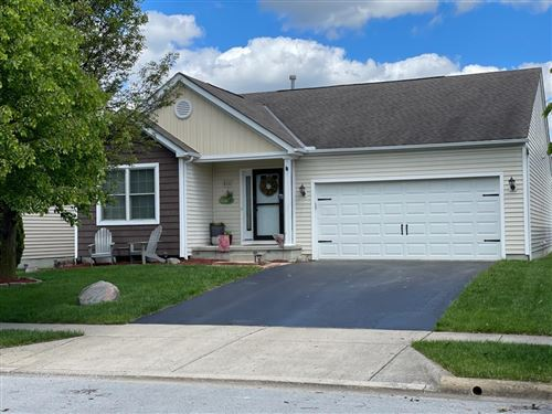 Photo of 820 Holly Farms Drive, Blacklick, OH 43004 (MLS # 221015760)