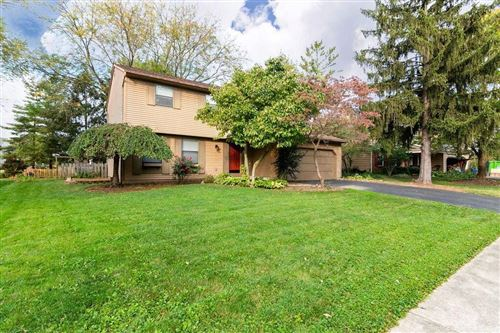 Photo of 117 Ormsbee Avenue, Westerville, OH 43081 (MLS # 221041760)