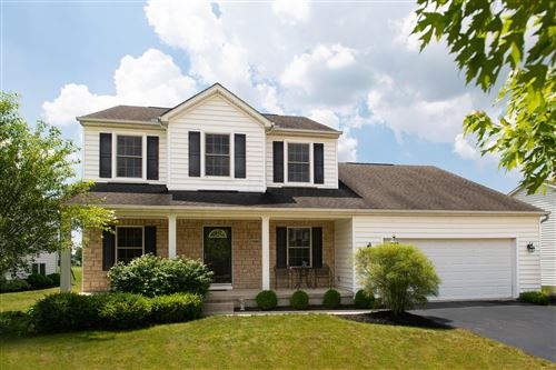Photo of 7088 Eventrail Drive, Powell, OH 43065 (MLS # 220019761)