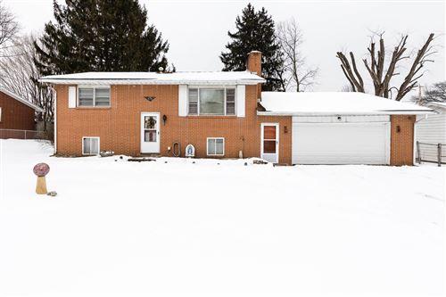 Photo of 862 Terrace Drive, Heath, OH 43056 (MLS # 221005761)
