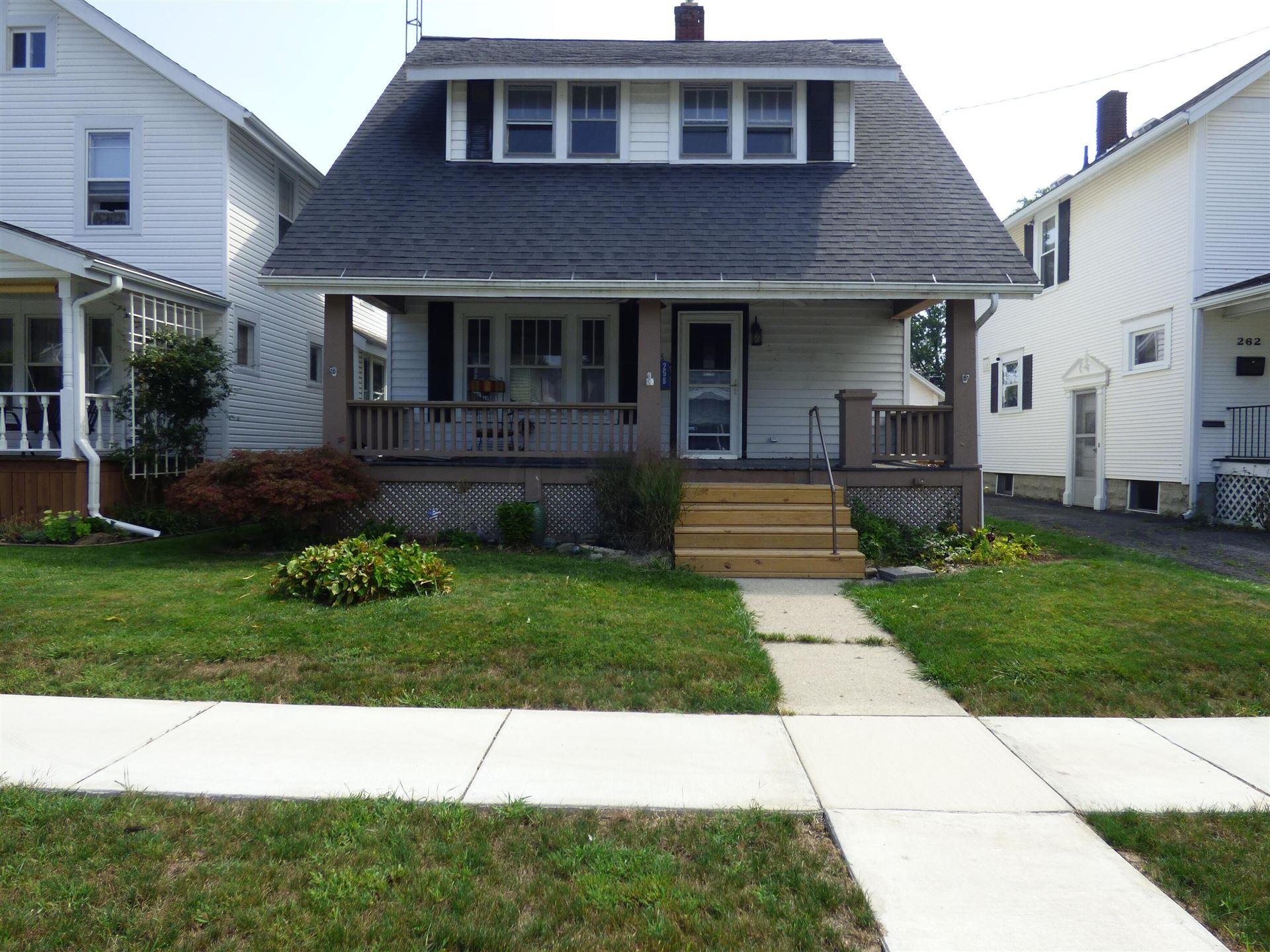 258 Uhler Avenue, Marion, OH 43302 - #: 221032761